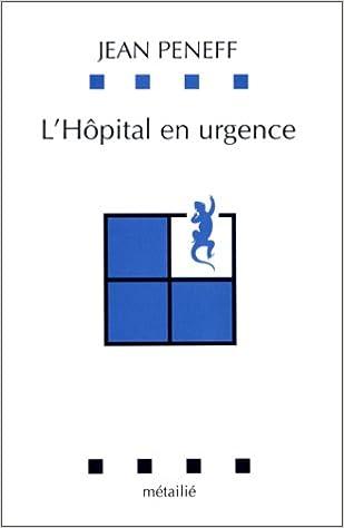 L'hôpital urgence