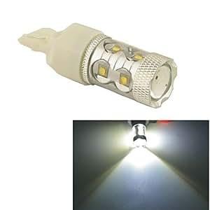 Luces de niebla/luz intermitente Auto 6000K T20(7440,7446)