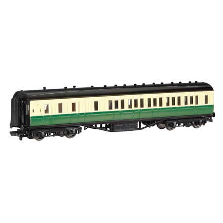 (Thomas & Friends Gordon's Express Brake Coach - HO Scale)