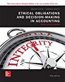 img - for Ethical Obligations and Decision-Making in Accounting: Text and Cases book / textbook / text book