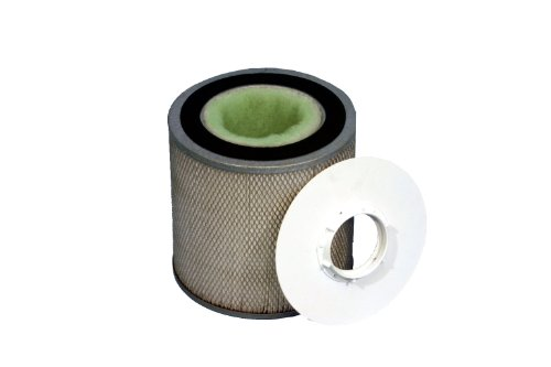 Extract-All F-981-3 Primary HEPA Filter with Poly-Prefilter