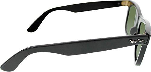 Lunettes Mixte Grey Uni Ban Gradiant Black Gris Noir Ray Wayfarer Soleil Crystal De qUZx6nE