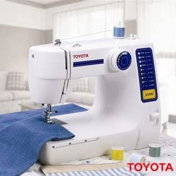 Toyota JFS18 máquina de coser: Amazon.es: Hogar