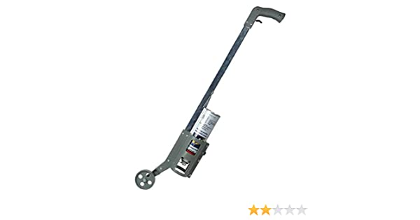 Mixers & Stripers 2388000 RUST-OLEUM Striping Wand,3 ft.,Plastic ...
