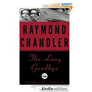 The Long Goodbye: A Novel (Vintage Crime/Black Lizard) Raymond Chandler