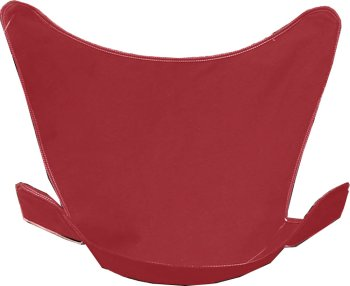 Classic Butterfly Replacement Cover Red