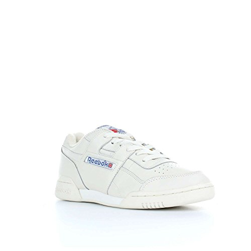 723204a1a06 Reebok - Workout Plus Vintage Chalk - BD3386 50%OFF - antica ...
