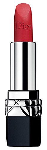Christian Dior Rouge Dior Couture Colour Comfort & Wear Lipstick - # 999 3.5g/0.12oz