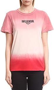 Camiseta Influential Generation, Colcci, Feminino