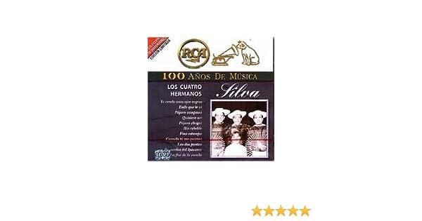 Los Cuatro Hermanos Silva - 100 Años De Musica- 1ra Parte - Amazon.com Music