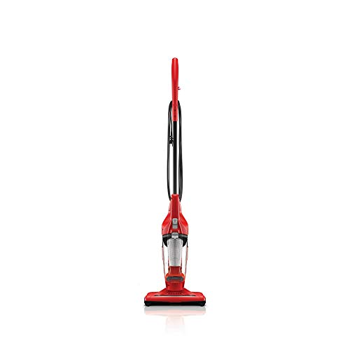 Dirt Devil Vacuum Cleaner Vibe 3-in-1 Corded Bagless Stick and Handheld Vacuum Cleaner SD20020 ()