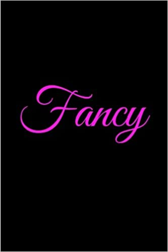 Fancy writing journal amber bay publishing 9781505959314 amazon fancy writing journal amber bay publishing 9781505959314 amazon books fandeluxe Image collections