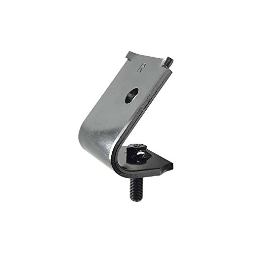 MACs Auto Parts 44-35584 - Mustang Motor Mount Frame Brackets for 260-289 V8 ()