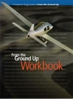 From the ground up canadas primary aeronautical ground school from the ground up workbook companion study guide for from the ground up textbook for fandeluxe Image collections
