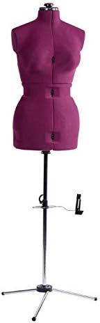 Amazon.com: Prym Consumer USA Dritz My Double Dress - Molde ...