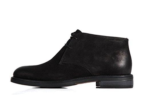 Vagabond Footwear Amina Black–Desert Boot Negro negro