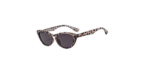 Longra # Gafas de Sol Ligeras de para Mujer Gafas de Sol con ...