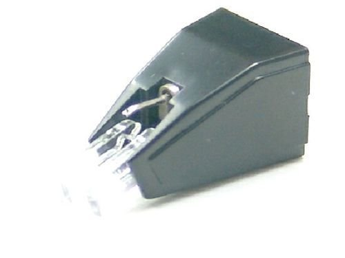 Durpower Phonograph Record Turntable Needle For NEEDLES PIONEER PNK65, SANYO FISHER ST-37D, ST37D, SANYO FISHER ST-47D, SANYO FISHER ST47D