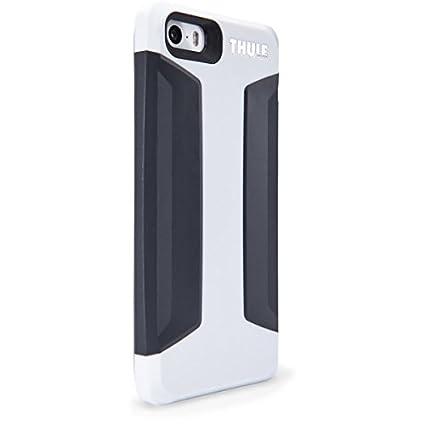 online retailer 9109a 875b2 Thule Atmos X3 iPhone 5/5S Case - Retail Packaging - White/Dark Shadow