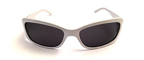 Sunglasses White Kids Children Classic Candy Colored - Perfect for - Do Uv Provide Polarized Protection Sunglasses