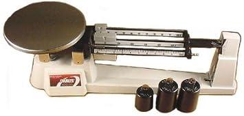 Amazon.com : Ohaus 750-SW Mechanical Triple Beam Balance Scale ...