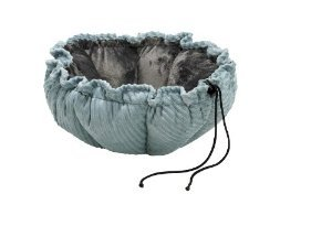 Bowsers Buttercup Bed - Buttercup Nest Dog Bed Size: Small (24