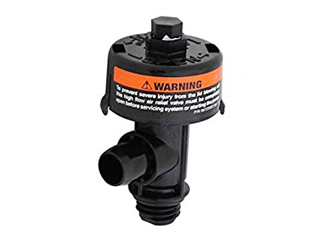 Amazon com : Assembly  Manual Air Relief Valve 98209803
