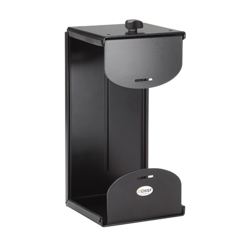 Chief KSA1020B Cpu Wall And Desk Mount Electronics, Accessories, Computer