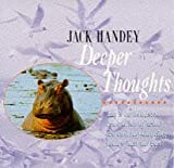 img - for Deeper Thoughts book / textbook / text book