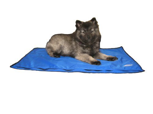 DryKewl Evaporative Cooling Dog Pad, XX-Large