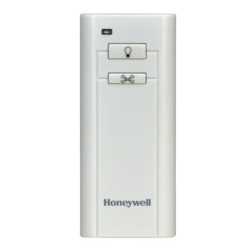 Honeywell Handheld Ceiling Fan Remote, Model 40009