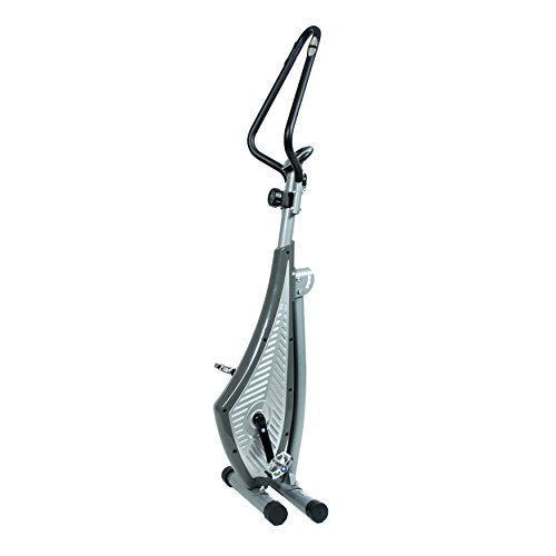 Sunny Health & Fitness SF-B0419 Incline Plank Standing Exercise Bike by Sunny Health & Fitness (Image #12)
