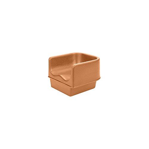 UPC 099511210763, Cambro Booster Seat w/o Strap, Coffee Beige