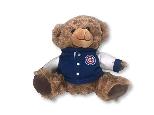 Forever Collectibles Chicago Cubs 10