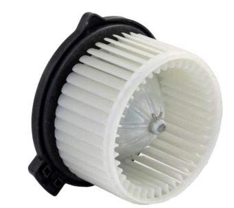 HEATER BLOWER FAN MOTOR: