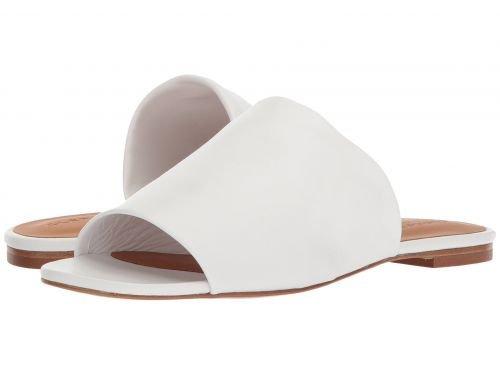 Clergerie(クレジュリー) レディース 女性用 シューズ 靴 サンダル Itou - White Nappa [並行輸入品]