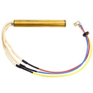 ACDelco 18J2071 Professional Front Hydraulic Brake Hose Assembly