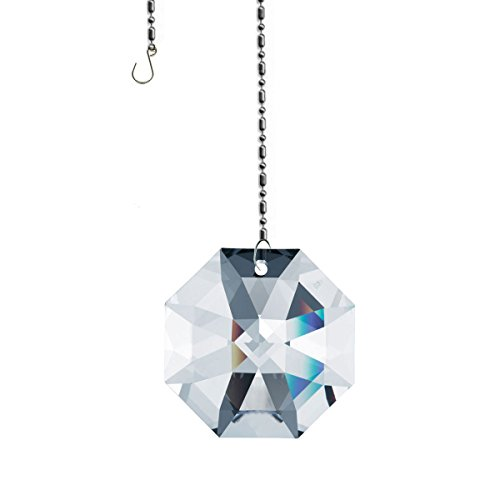 Swarovski Octagon Decoration Engraved Signature product image