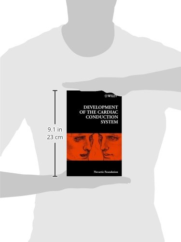 Development of the Cardiac Conduction System (Novartis Foundation Symposium 250)