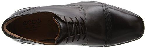ECCO Cairo - Zapatos de cordones Hombre Espresso 1192