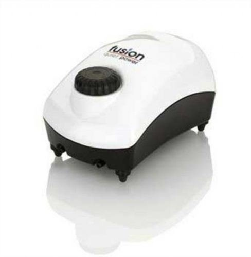 Jw Pet Company Fusion - Hot New JW Pet Company Fusion Air Pump 500 Aquarium Air Pump, New,