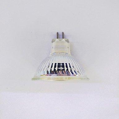 5W LED High Power Spotlight MR16/GU5.3 COB 350-400 Lm White/Warm White AC220-240V 10Pcs , 220-240v