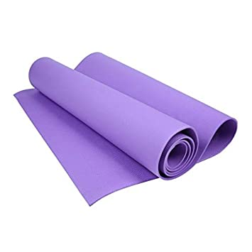 Ollt Yoga Mat 4mm Environmental Fitness Yoga Mats Bebé ...