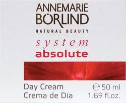 Borlind, Day Cream System Absolute, 1.69 Fl Oz