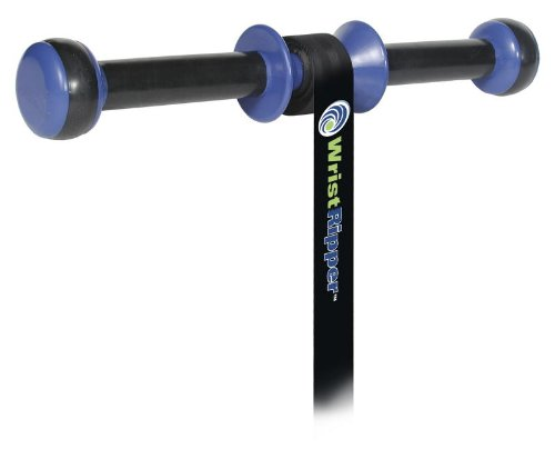 Wrist Ripper - The Ultimate Wrist Roller / Wrist and Forearm Exerciser by WristRipper