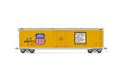 rivarossi-498373-union-pacific-box-car-with-plug-door-ho-scale
