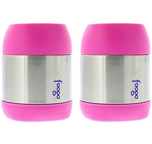 Thermos FOOGO Vacuum Insulated Stainless