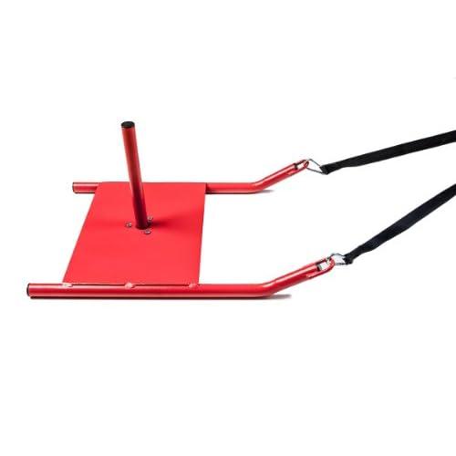 Osg Speed luge exercice Fitness de résistance d'entraînement avec harnais