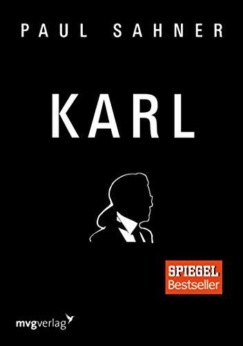 Karl: Erweiterte und überarbeitete Neuauflage (German Edition) (Design Brillen)
