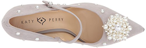 Perry Flat Women's Saidee Grey Katy The Ballet HzSd6wCHxq
